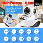 HD1080P Wireless WIFI IP Camera Home Indoor Security Monitor Smart Network Video