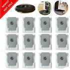 10 PCS Vacuum Cleaner Dust Bag Filter Bags for Irobot Roomba i7 i7 Plus E5 E6