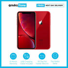 Apple iPhone XR 64GB 128GB 256GB All Colours Unlocked SIM Free Smartphone