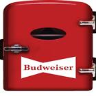 Portable 6-can Mini Compact Plug In Fridge, Multiple Selection to Choose From