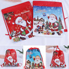 Toy Packing Pouch Drawstring Bags Non-woven Storage Bags Christmas Gift Bag