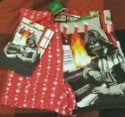 Mens Star Wars Darth Vader Holiday Boxer Shorts w/ giftbag Brand New Choose Size
