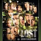 Lost Wall Calendar 2007 or 2008 (new, factory sealed)