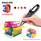 Toy High Temperature Graffiti 3D Printing Pen Painting Tool Crafting Doodle