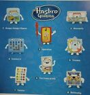 2021 McDONALD'S Hasbro Family Classic Games HAPPY MEAL TOYS Or Set
