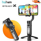 Hohem iSteady Mobile 3-Axis Gimbal Stabilizer for iPhone 11 12 PRO MAX XS Q4V4