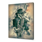 Motörhead Lemmy canvas print picture wall art modern home decor fast delivery