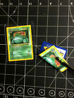 *Prox Decal, Actual Size 1st Edition Shadowless Venusaur cheapest prox 04/102