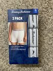 Tommy Bahama 3 Pack Boxer Briefs Men's Underwear Authentic Brandnew guaranteed