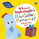 In The Night Garden: Where`S Igglepiggle`S Birthday Present (UK IMPORT) BOOK NEW