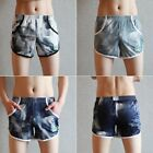 3 Pack Men Boxer Shorts Underwear Mesh Stretchy Swimwear with Pockets Underpants