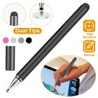 Stylus Touch Pen Dual Tip Screen Pencil Capacitive Pencil For iPad/IOS/Android