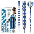 Red Dragon Steeldarts Gerwyn Price Dartpfeile The Iceman Dart Steel Darts