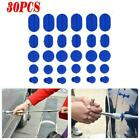 30pc Car Body Dent Removal Pulling Tabs Paintless Repair Glue Tabs Puller W4Z9