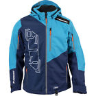 509 Mens Cyan Navy R-200 Insulated Jacket Snowmobile 2021