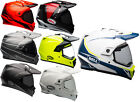 Bell Adult MX-9 Adventure MIPS Dirt Bike Dual Sport Helmet MX ATV UTV DOT