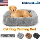 Extra Large xl Dog Bed Portable Waterproof Pet Cushion Mattress Outdoor Travel