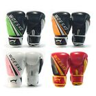 Children Adult MMA Muay Thai Boxing Gloves Kickboxing Fight Punching Mitten