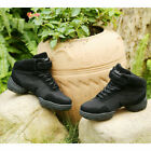 Latin Modern Dance Sneakers Jazz Hip Hop Shoes For Woman outdoor Breathable heel