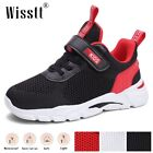 Toddler Shoes Boys  Girls Lightweight Sneakers Breathable Tennis Children Shoes