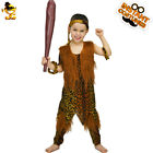 Boys Caveman Costume for Carnival Party Kids Role Play Ancient Indian Costume