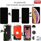 Touch Digitizer LCD Screen Display Assembly Replace For iPhone 7 8 8 X XR XSMax