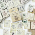 """Forest Post"" 45pcs Beautiful Stickers Scrapbooking Craft Decor Cute DIY Sticker"