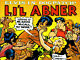 Li'l Abner 1957 Dailies KSP Volume 23 Al Capp MINT BOOK