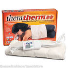 TheraTherm Digital Moist Heating Pads - 4 Size Choices!!