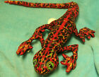 Geckos, Chameleons, Tree Frogs - Angelitos decorative pillows/childsafe