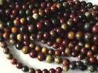 NEW PICASSO JASPER GEMSTONE BEADS SELECT SIZE/QUANTITY