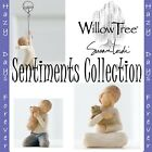 WILLOW TREE SENTIMENTS FIGURINES FIGURE ORNAMENTS BOXED