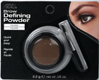 ARDELL EYEBROW BROW DEFINING POWDER + HANDY BRUSH APPLICATOR FOR PERFECT BROWS