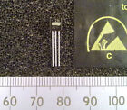 2N Prefix Small Signal Low Noise Bipolar Silicon Transistor, Various NPN / PNP