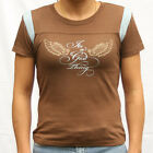 IAGT (Its A God Thing) Angelic Wings Christian Shirt