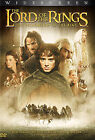The Lord of the Rings: The Fellowship of the Ring DVD / NEW FACTORY SEALED