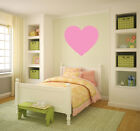 Large Love Heart Wall Sticker - Perfect for walls/bathrooms/bedrooms