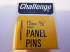 CHALLENGE PANEL PINS   BOXED ALL SIZES