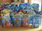 SKYLANDERS SPYROS ADVENTURE, SINGLE, AND TRIPLE FIGURE PACKS