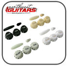 Stratocaster Strat Knobs Tremolo Arm & switch Tip Set