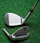 MENS RIGHT HAND NF TOUR EDGE SOFT FACE 56 DEGREE SAND WEDGE ALL SIZES FOR MEN