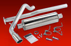 BANKS MONSTER EXHAUST SYSTEM 2005-12 TOYOTA TACOMA