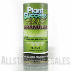 Plant Success Granular Mycorrhizae Roots Bacteria 4oz 16oz 32oz Ounces 5lb 25lb