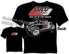 Hot Rod T Shirts 1932 Ford Tee 32 Coupe Speed Shop Clothing Sz M L XL 2XL 3XL