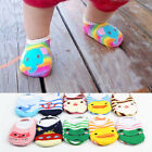 20 Designs Cool Unisex Baby Toddler Anti-Slip Socks/Shoes/Slippers SOE-A
