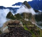 Peruvian Organic Coffee Beans 100% Arabica Bean or Ground Coffee World Coffee