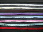 Mini Pom Pom Braid Various Colours 2 Metres Crafts/Scrapbooking/Sewing