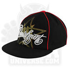 Punishment TUF Flex Cap - Black - [MMA UFC, Hat, Baseball]