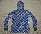 Columbia Womens Glacial II Fleece Print Hoodie NWT Multiple Sizes FAST HANDLING
