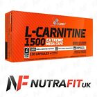 OLIMP L-carnitine 1500 Extreme Mega Caps UK Stock 24hr Dispatch